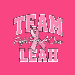 "Ladies ""Fight Against"" Tee's"